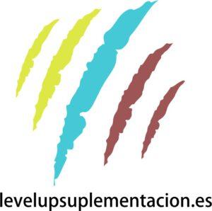 levelup suplementacion