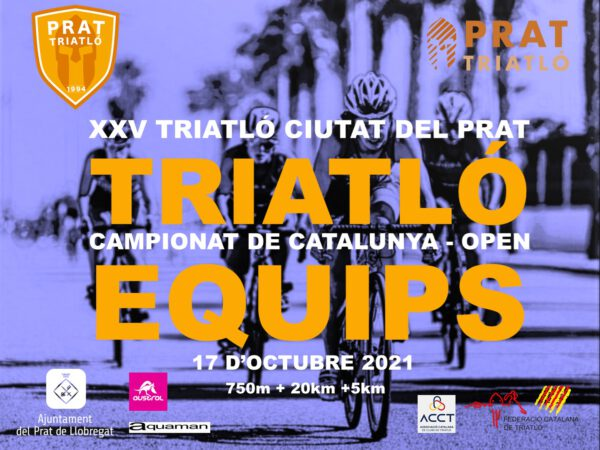 triatlo per equips ciutat del prat 17102021